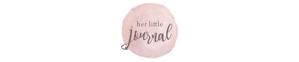 Her Little Journal