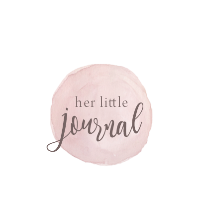 Her Little Journal